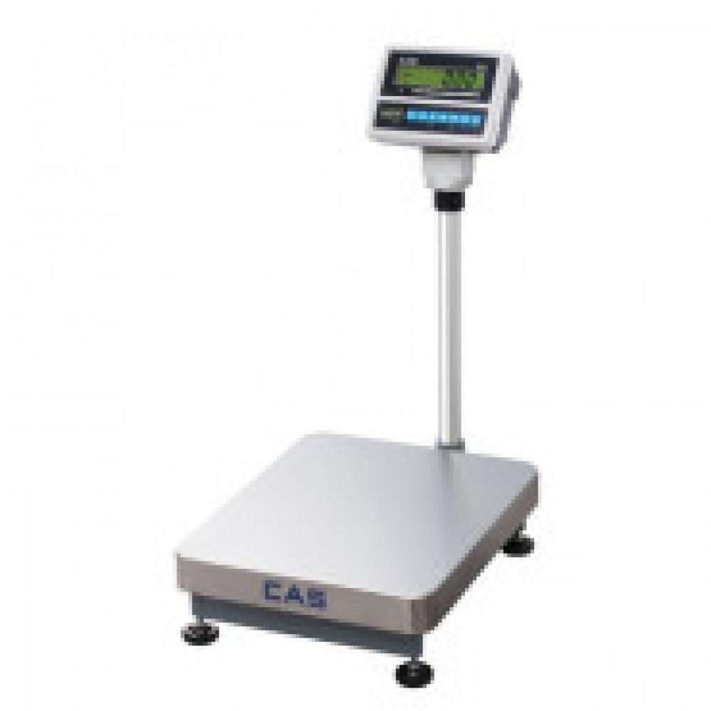 Весы торговые HB-150 напольные