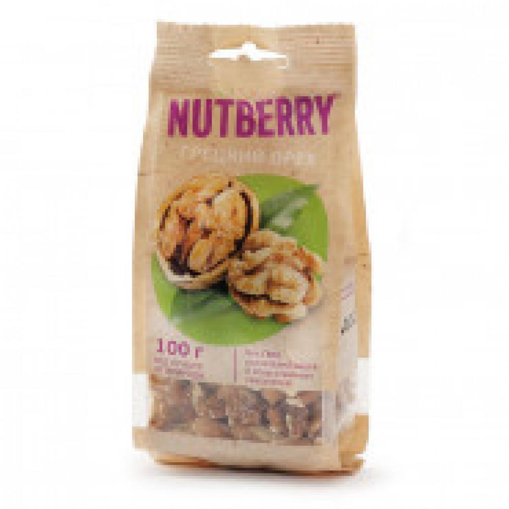 Грецкий орех Nutberry 100 г