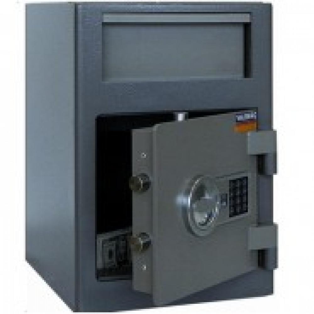 Сейф VALBERG ASD-19EL депозитный, электронный кодовый замок