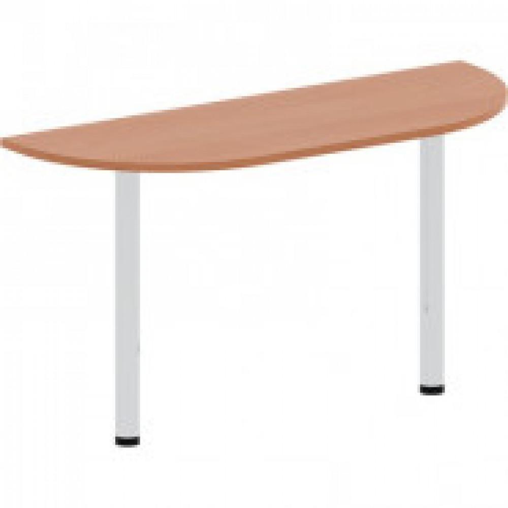 Мебель IN Р-Оптима Приставка 2 опоры ольхаL1L1 Ш1340