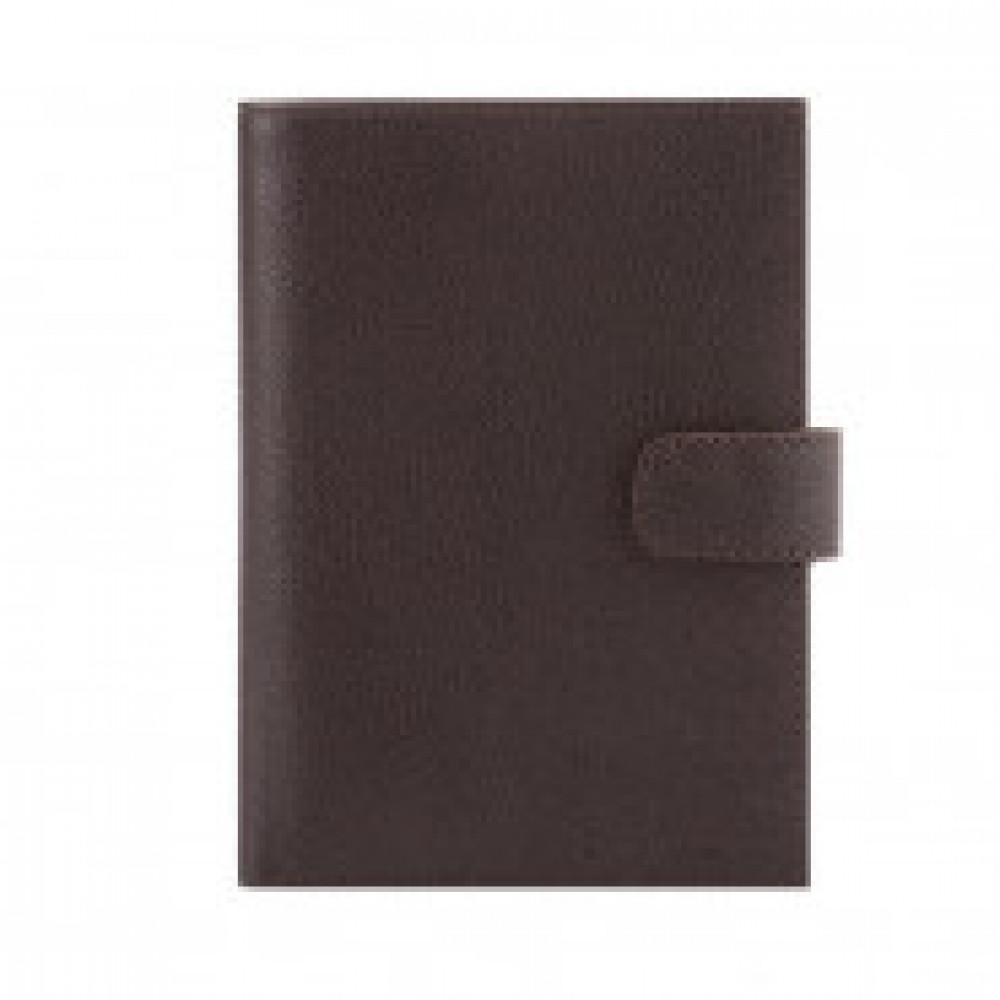 Бумажник водителя Fabula из натуральной кожи коричневого цвета (BV.8.LG)