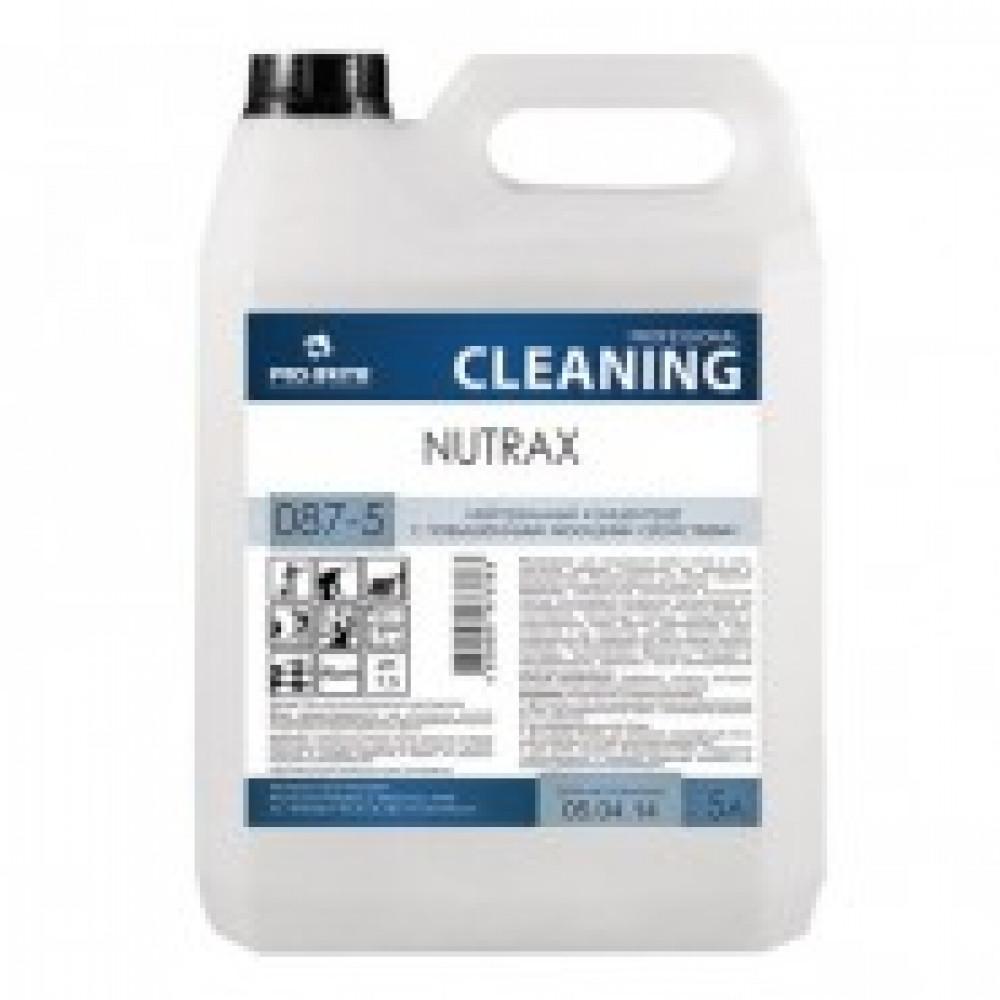 Профессиональная химия Pro-Brite Nutrax5л (087-5), моющее ср-во