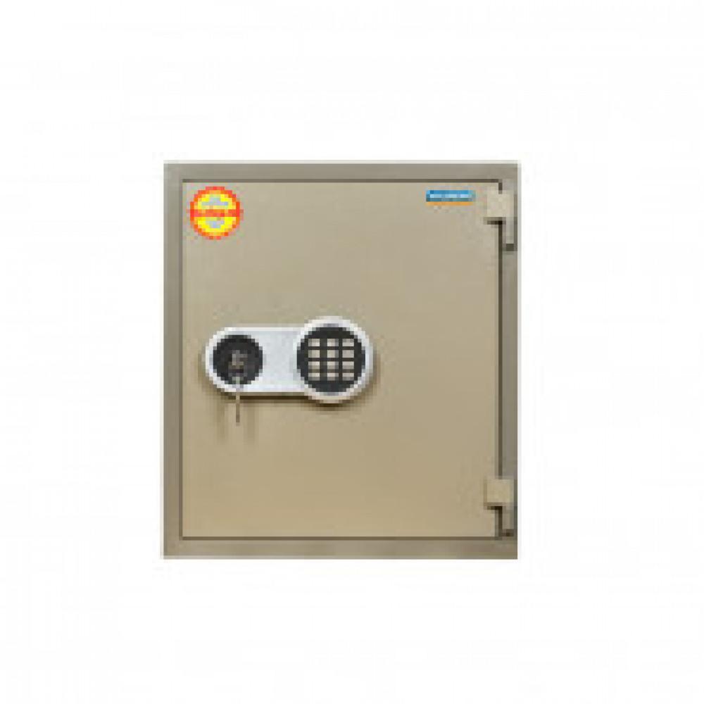 Сейф VALBERG FRS-51 EL огнестойкий, электрон.кодовый+ключ.зам