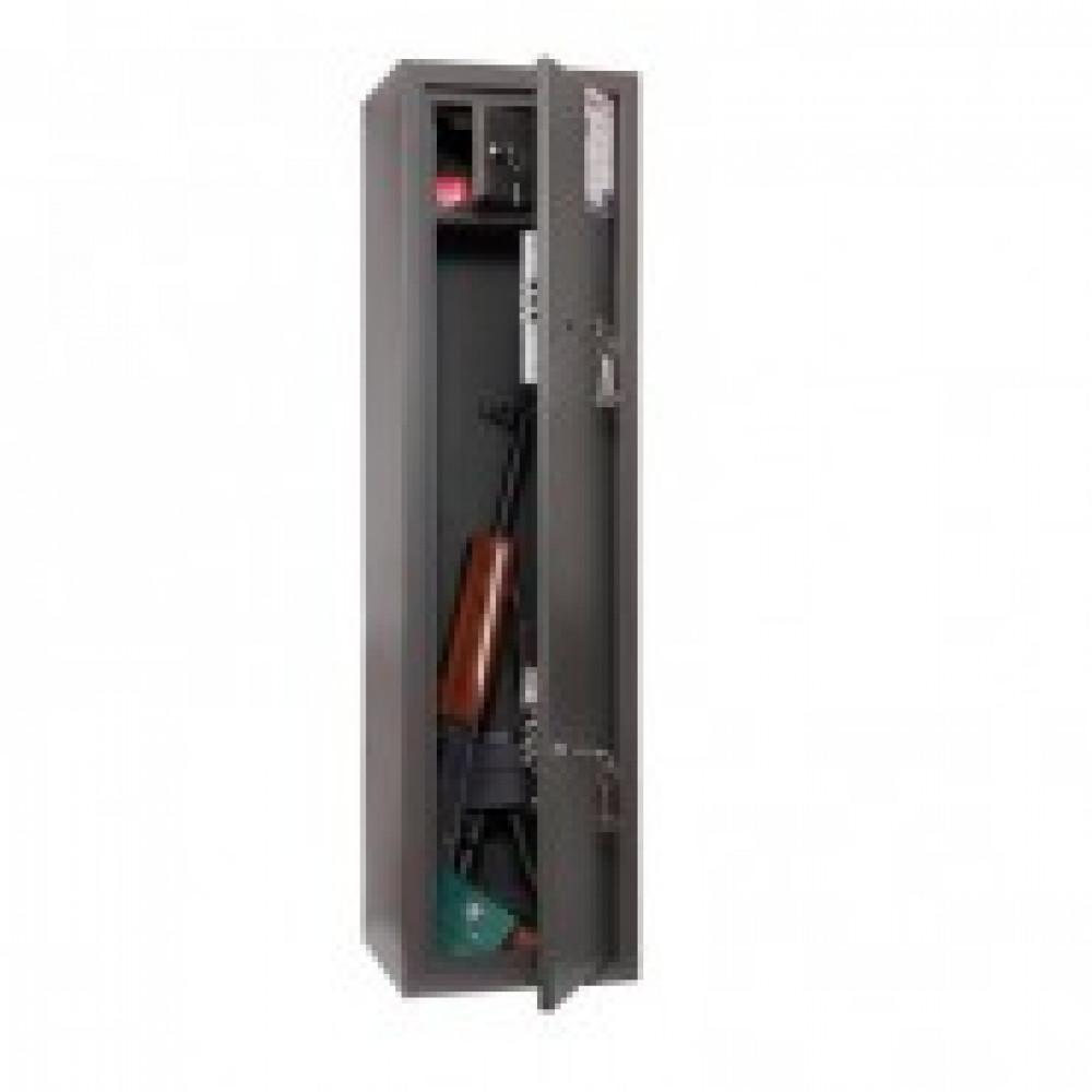 Сейф ONIX MINI, оружейный, 2 ствола, трейзер