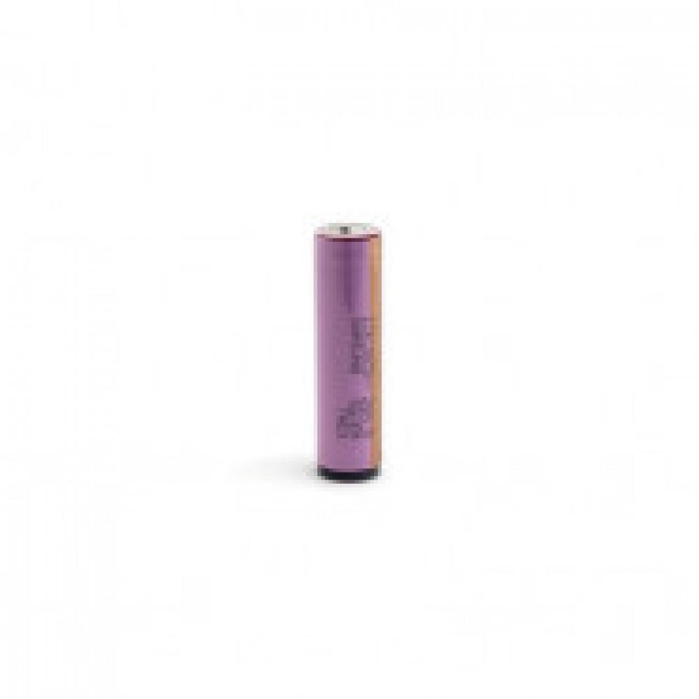 Аккумуляторная батарейка Samsung ICR18650-26H (2600 мАч, Li-ion, с защитой)
