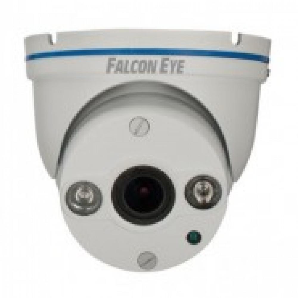 IP-камера Falcon Eye FE-IPC-DL200PV, 2Мп,уличная купол.