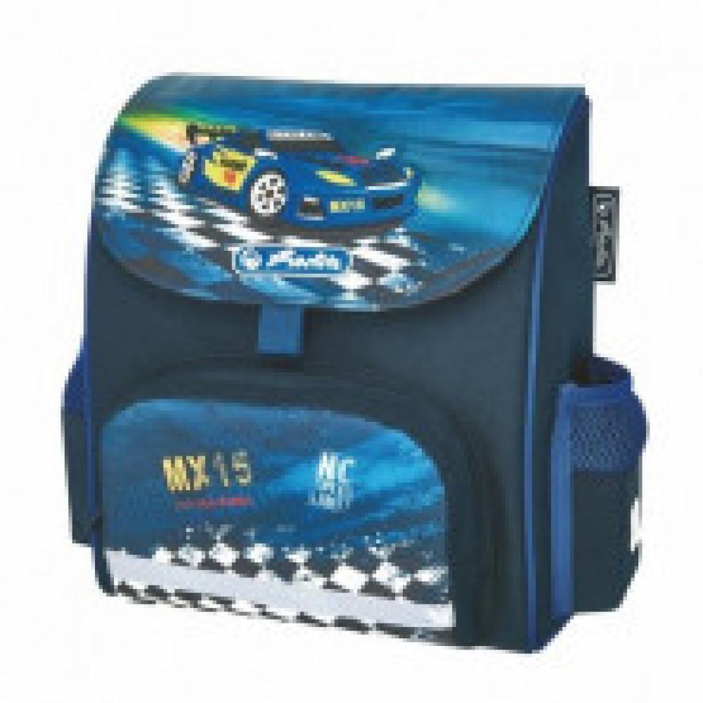 Ранец дошкольный MINI SOFTBAG Super Racer, 11438470