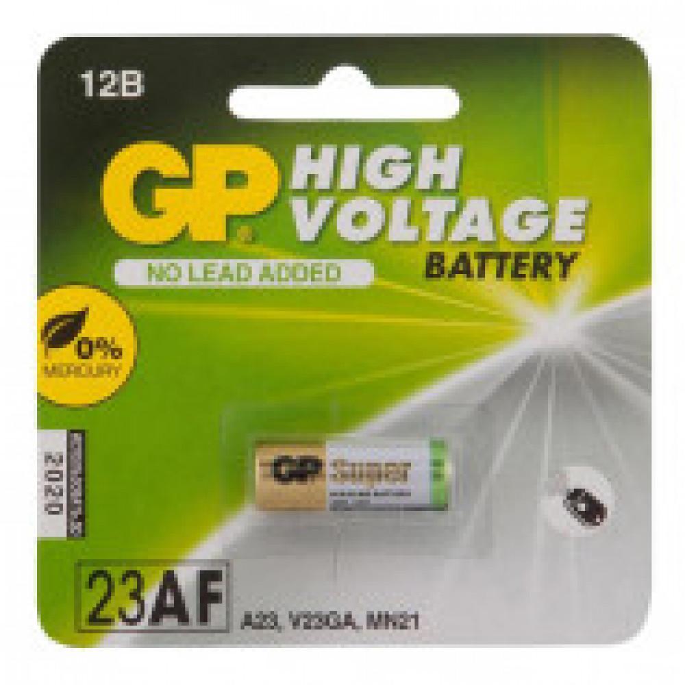 Батарейка GP MN21/23A/23AE