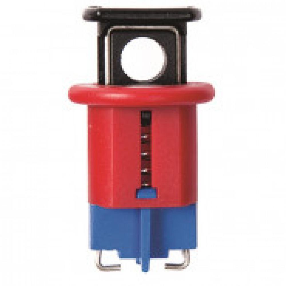 Блокиратор Гаслок электроавтоматов с внутренними штифтами до 12,7мм(GL-D02)
