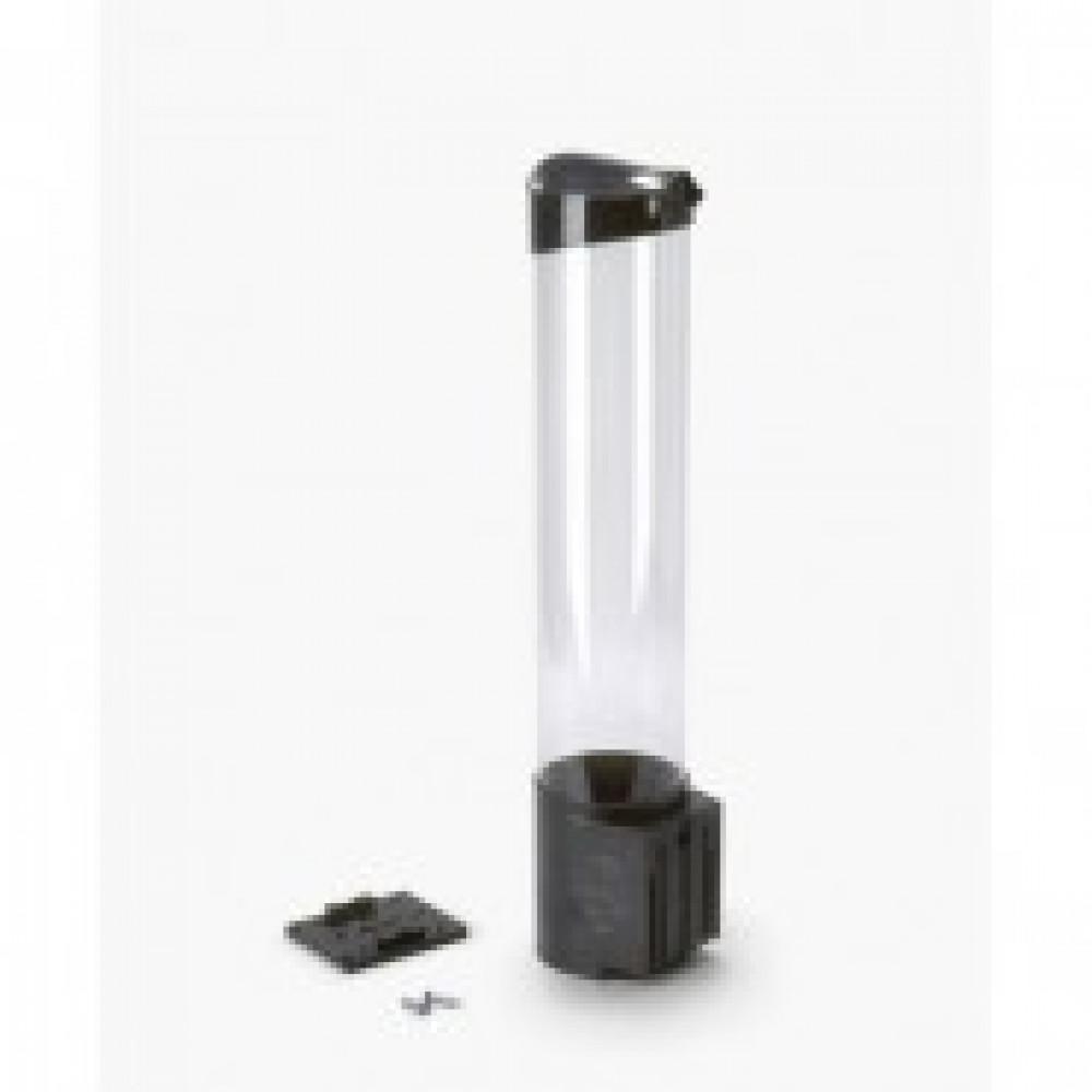 Держатель для стаканов +магнит (black) 1*6