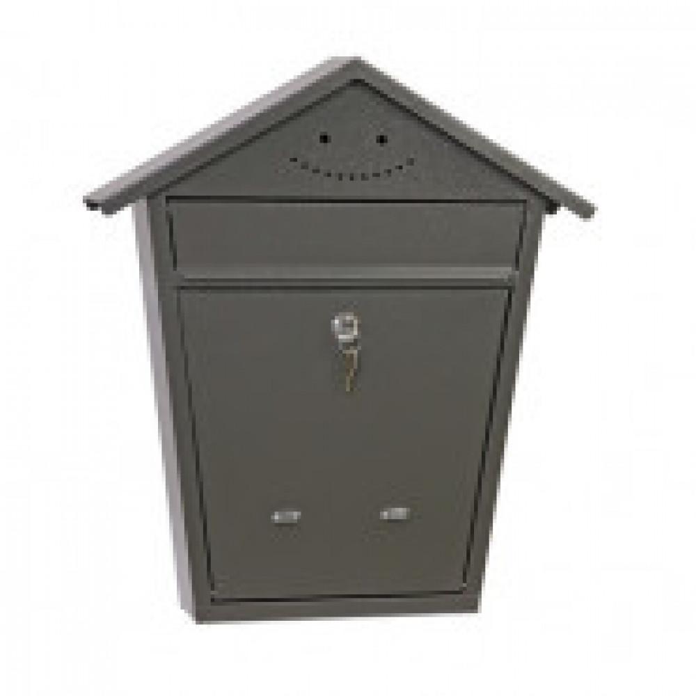 Ящик почтовый ONIX_ЯК-22 инд. почтовый ящик 435x85x480