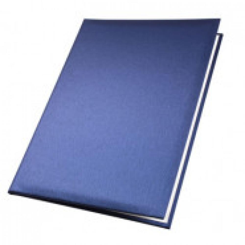 Папка адресная А4 танго синяя