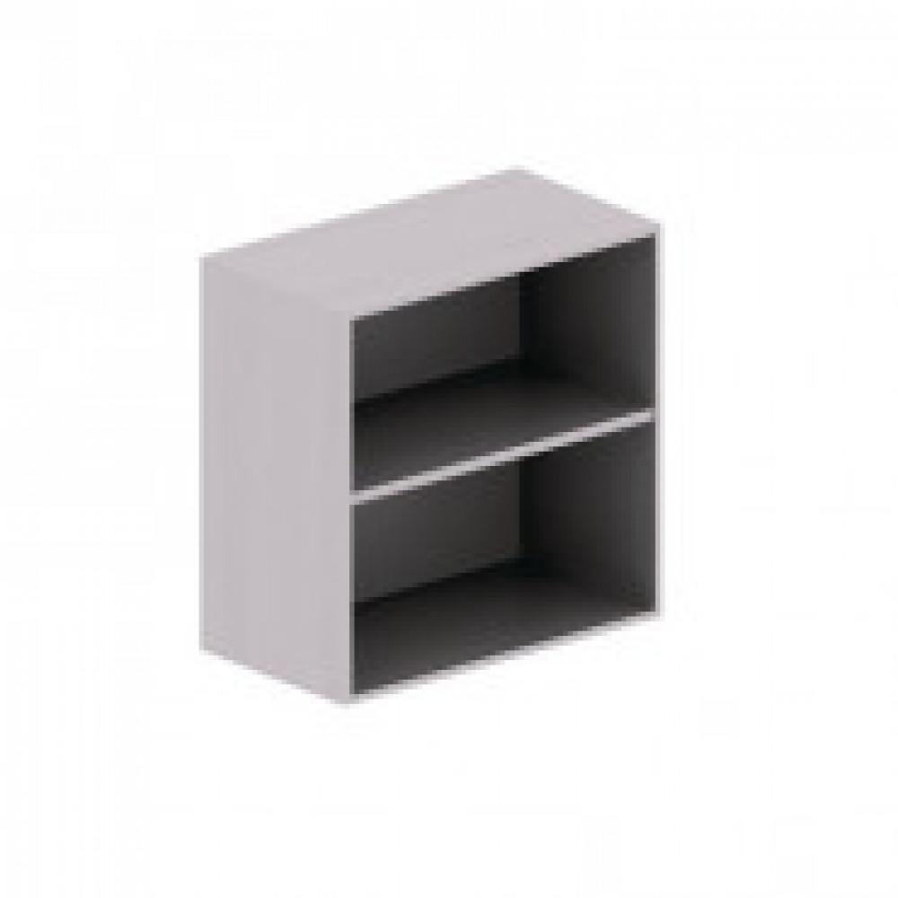 Мебель ED Форум/Статус/Консул Стеллаж Фр-4.0 дуб В800