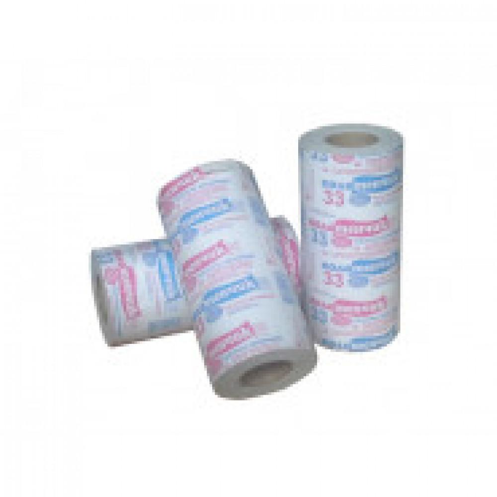 Полотенца бумажные 1-сл.Полотенчик, 33м натур.цвета с втулкой 12 рул./уп.