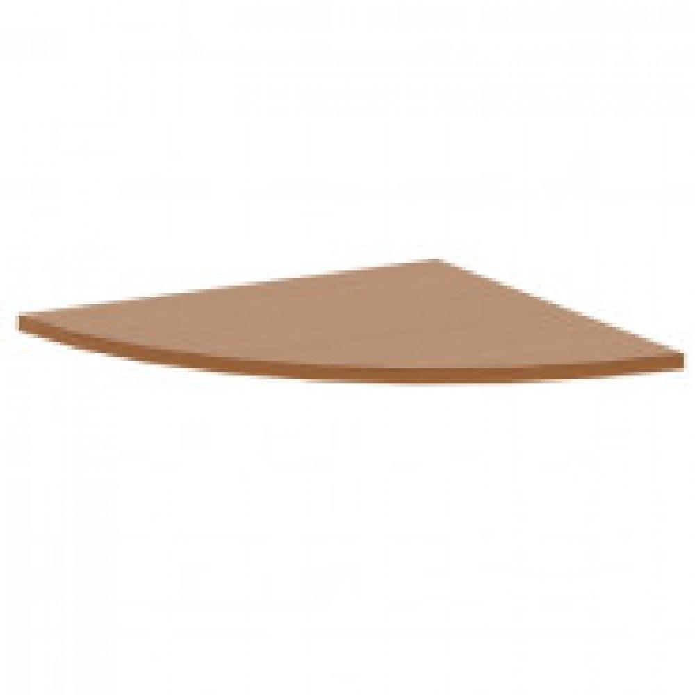 Мебель PT Арго Приставка А-036 орех