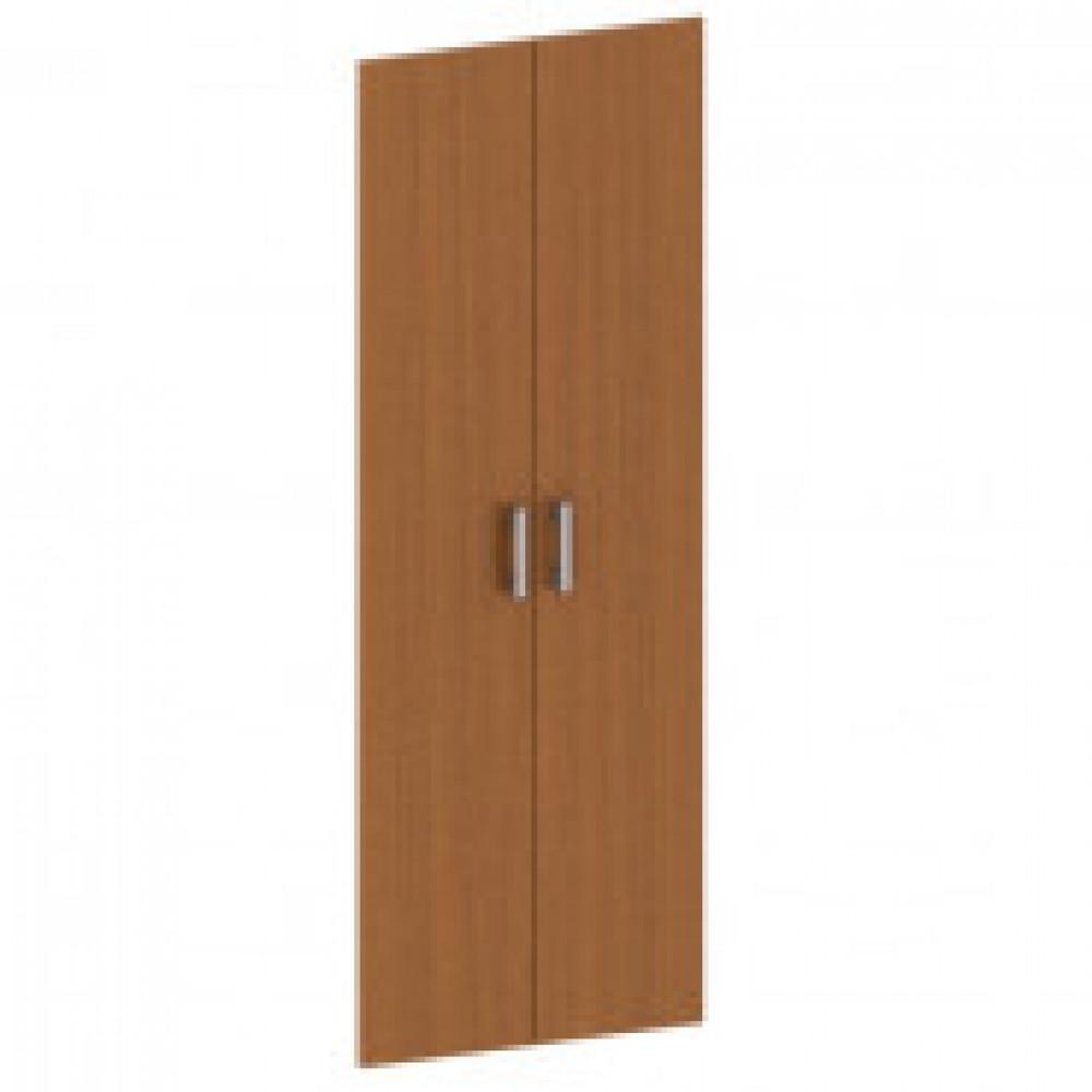 Двери Арго А-606 (орех, 710х18х1910 мм)