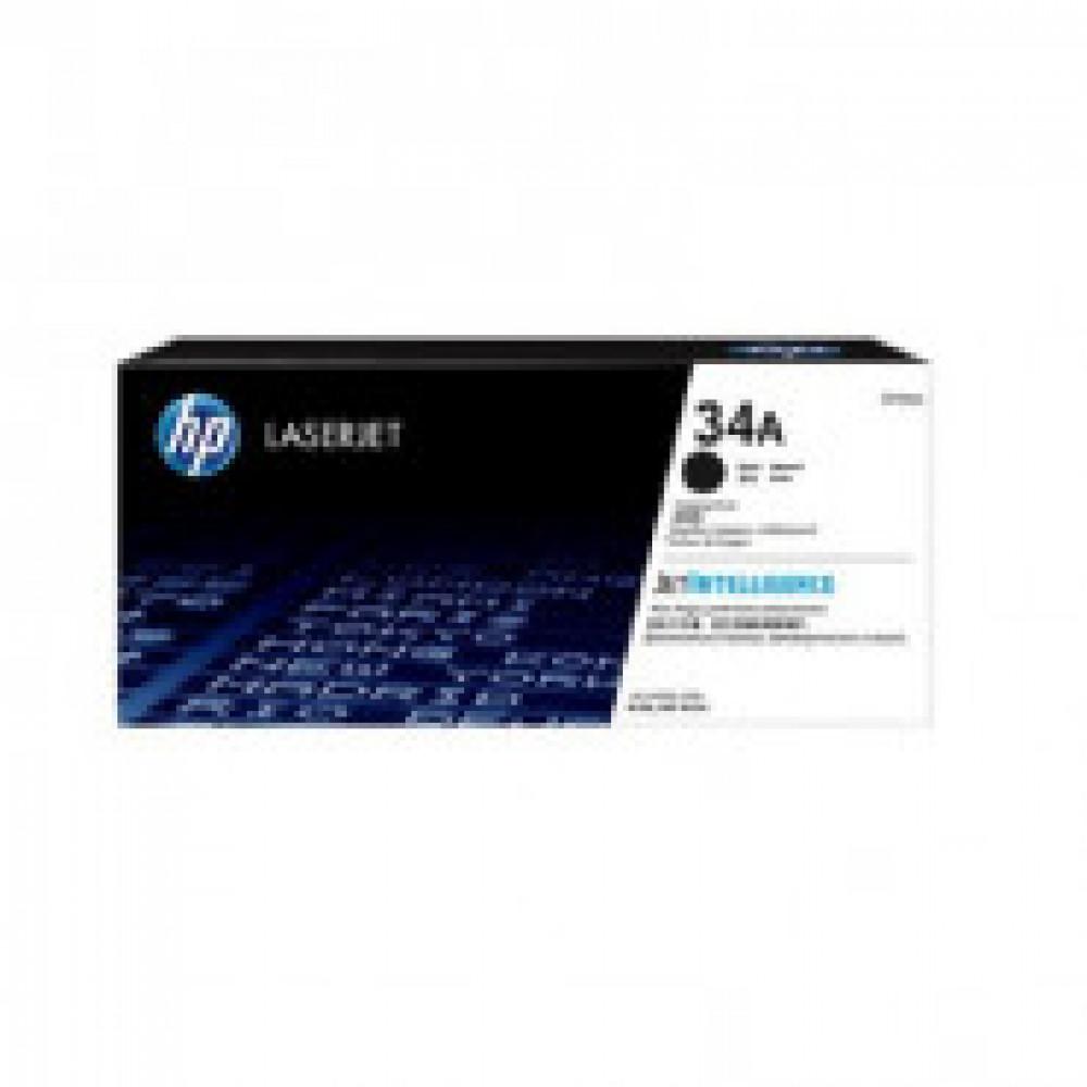 Драм-картридж HP 34A CF234A чер. для LJ Pro M106/M134