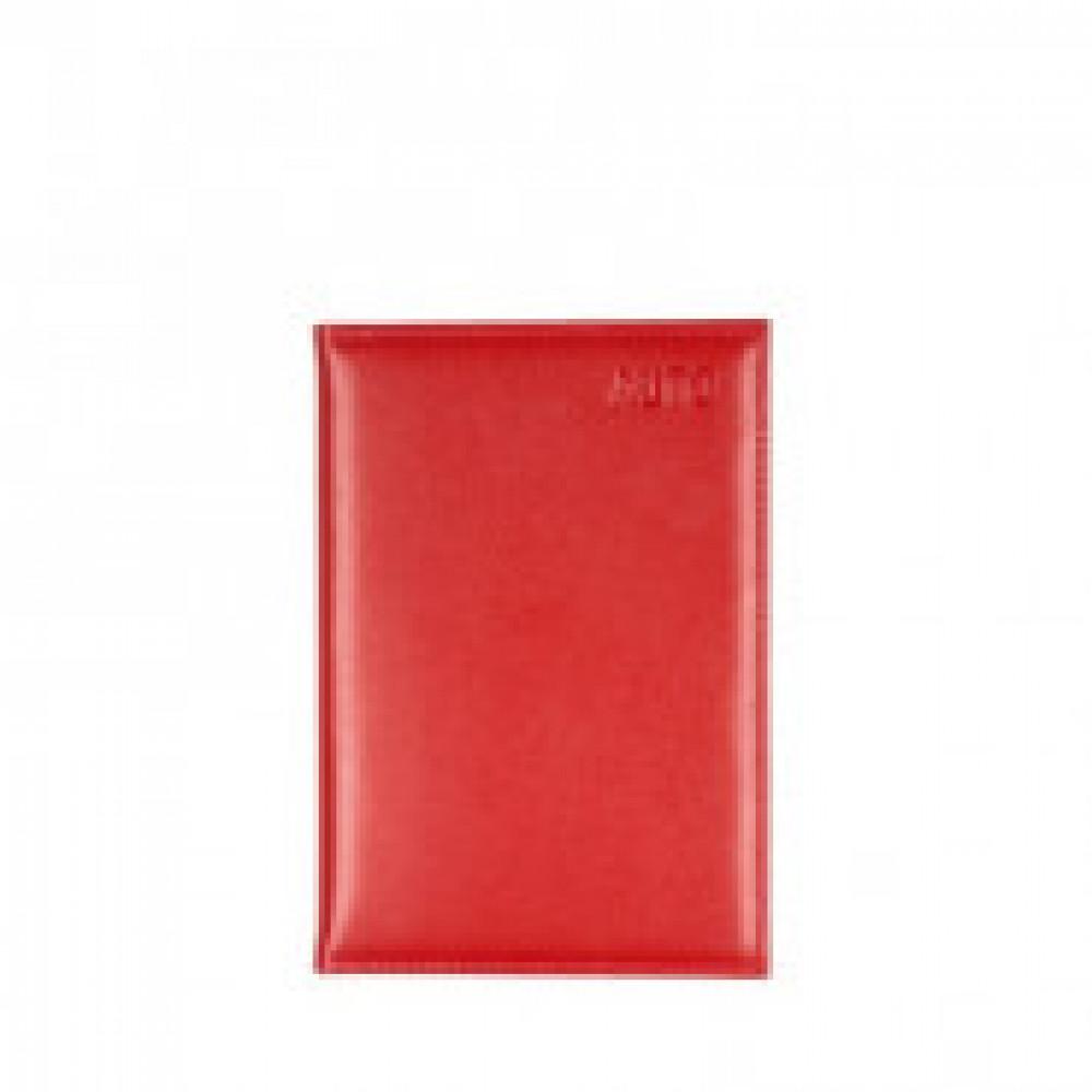 Бумажник водителя женский.Коллекция Classik(Red) BV-2