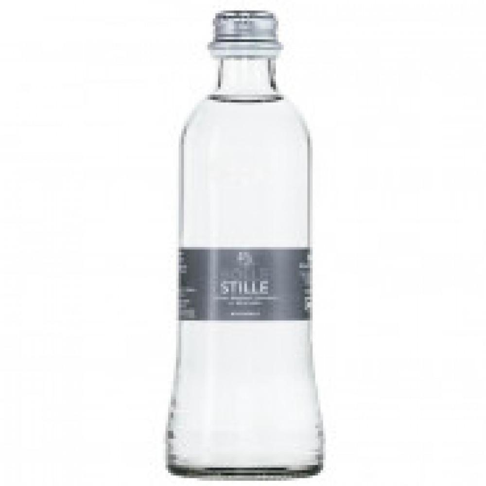 Вода минеральная Lurisia 0,33л негаз. стекло