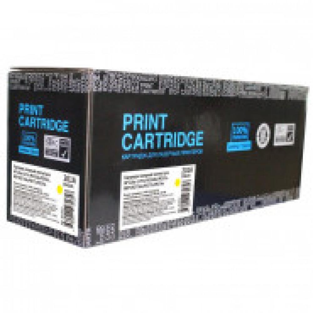 Картридж лазерный  CF402A жел. для HP LJ Pro MFP M252/M277