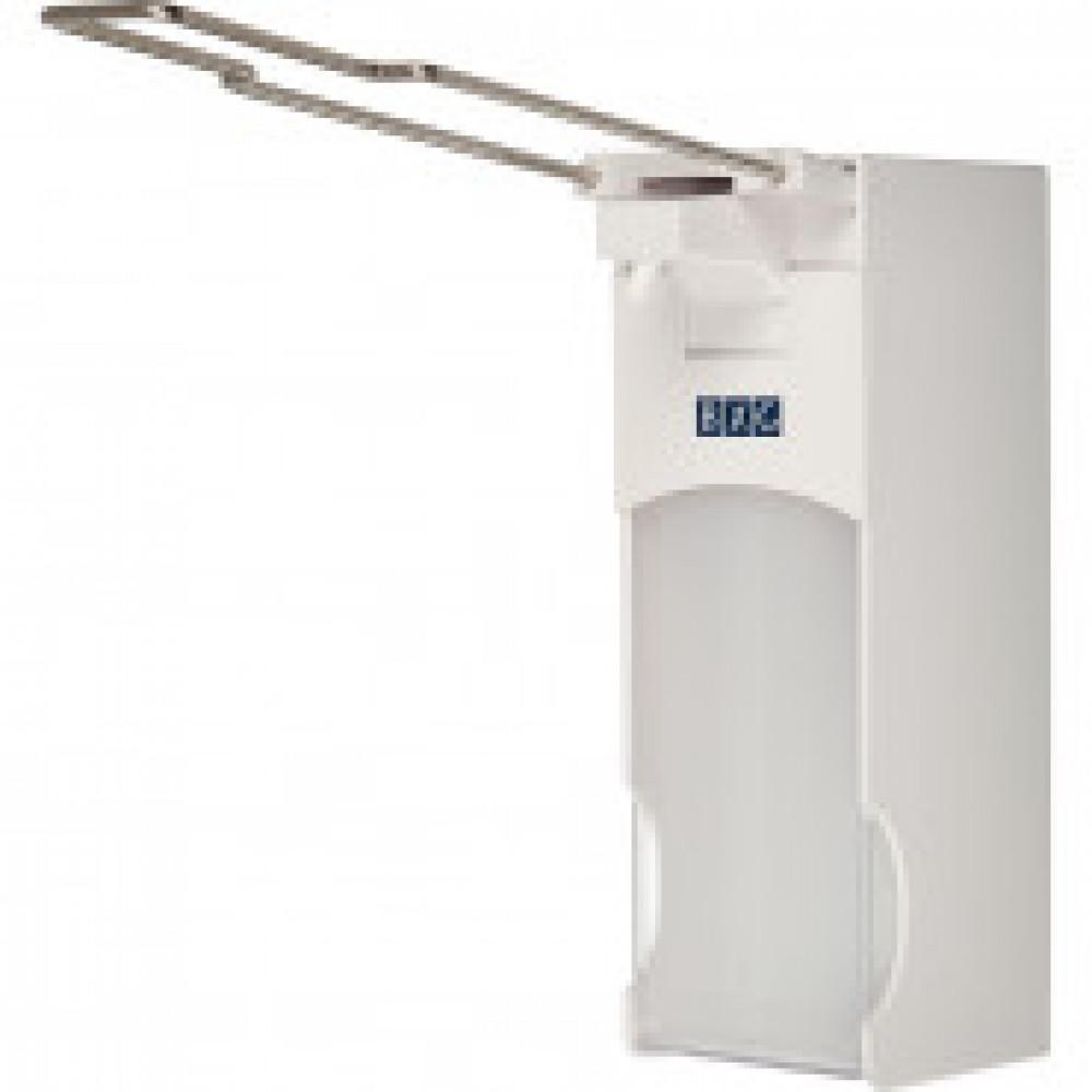Дозатор для жидкого мыла  BXG ESD -3000  локтевой 1000мл.