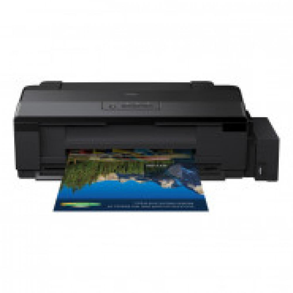 Принтер Epson L1800 (C11CD82402) А3+ 6 цв. 15стр.мин