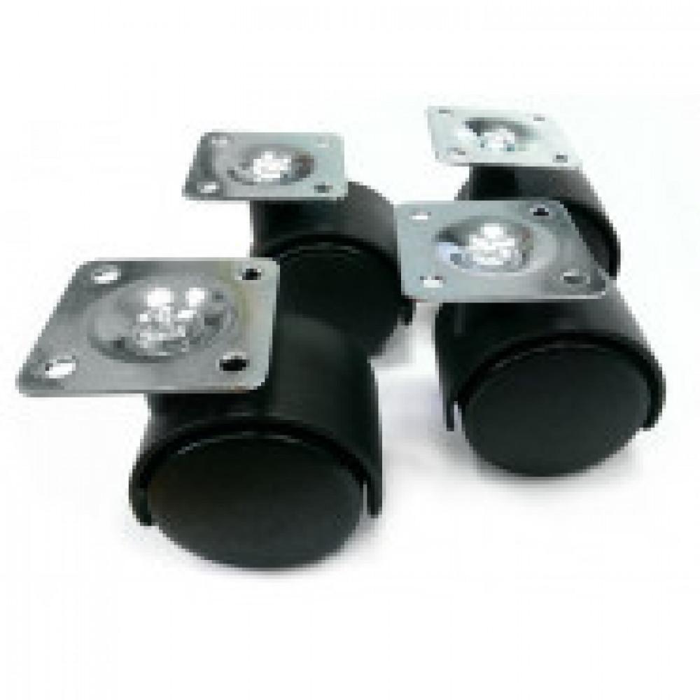 Мебель PT Арго Колесные опоры Р703 (4шт) для А-401