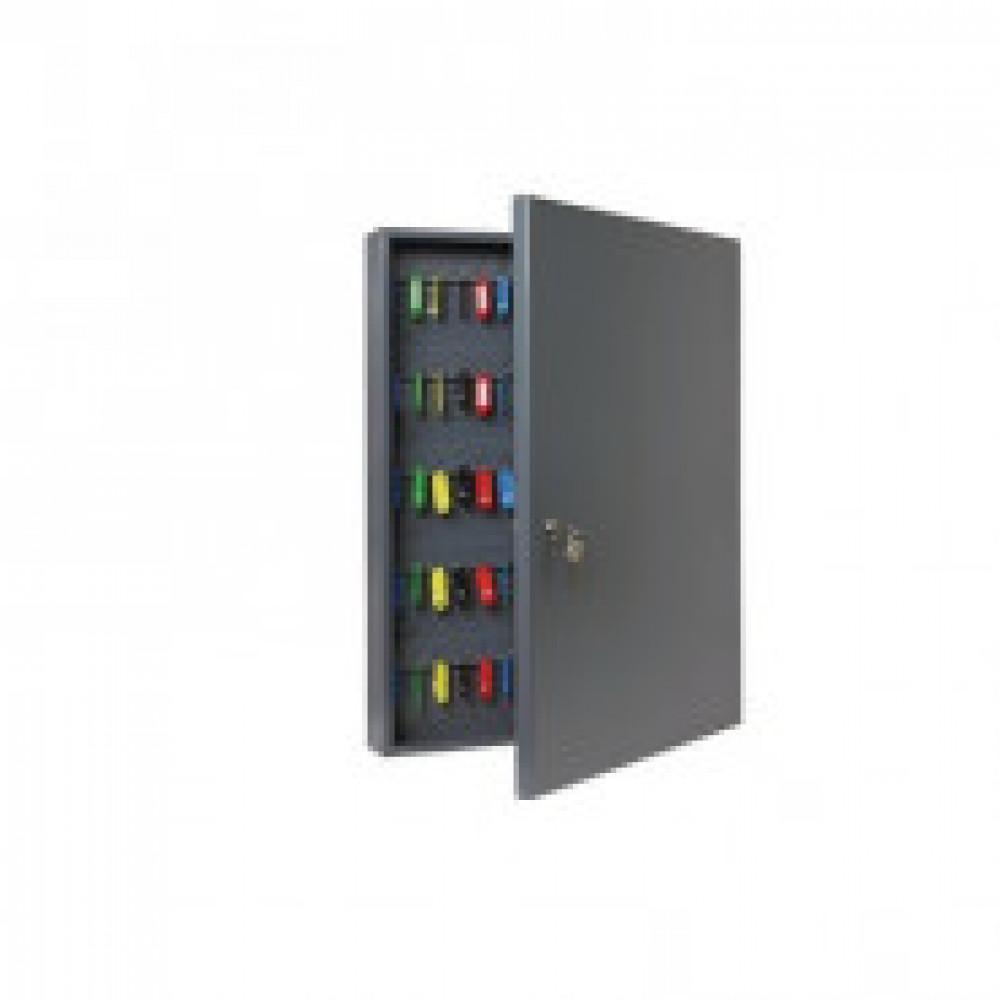 Метал.Мебель Onix К-150 Шкаф для 150 ключ.,450х90х600