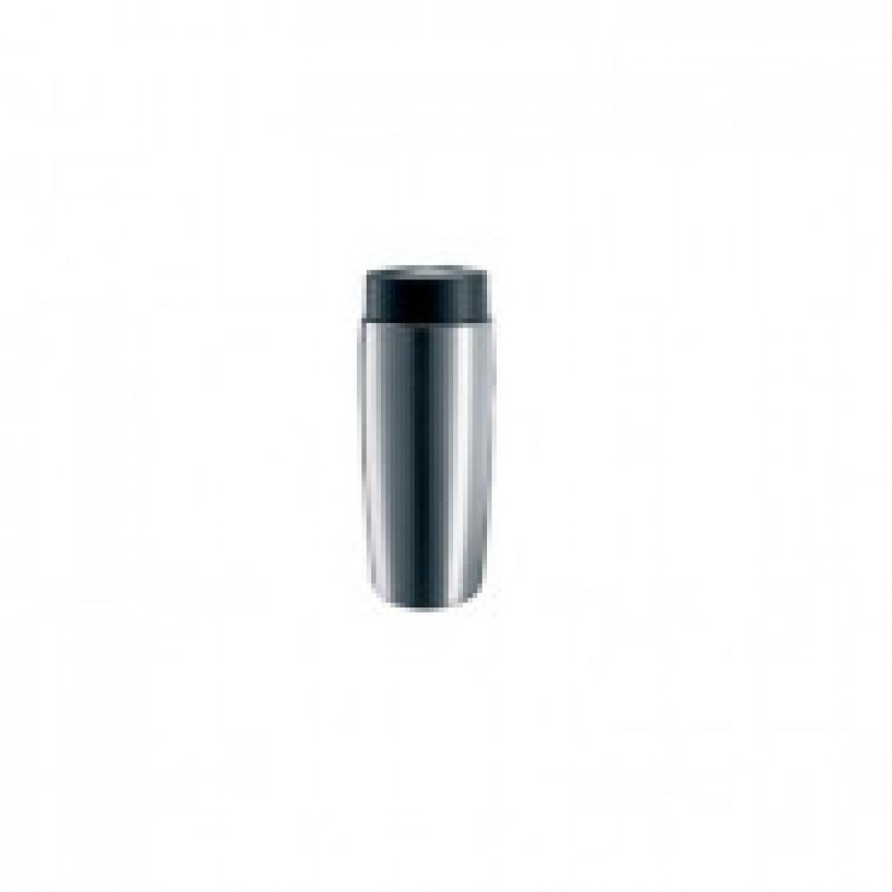 Контейнер для молока термос стальной 0.6л (65381)