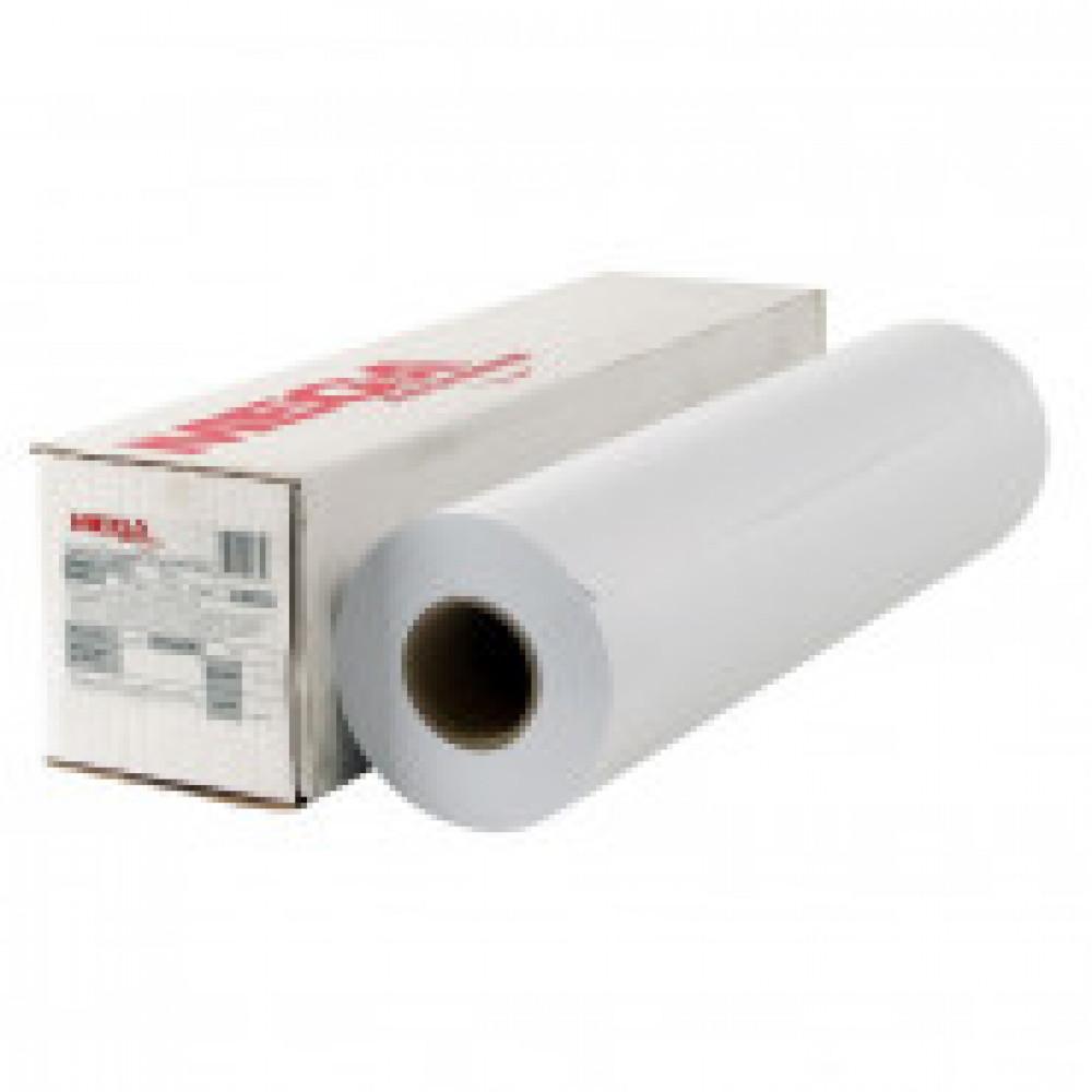 Бумага широкоформатная ProMEGA engineer (75 г/кв.м, длина 175 м, ширина 594 мм, диаметр втулки 76 мм)