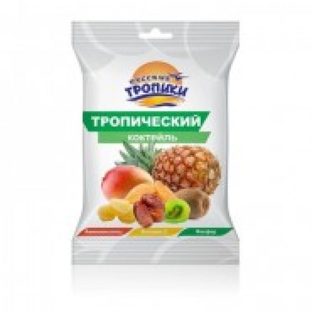 Коктейль Русские тропики тропический 200 г