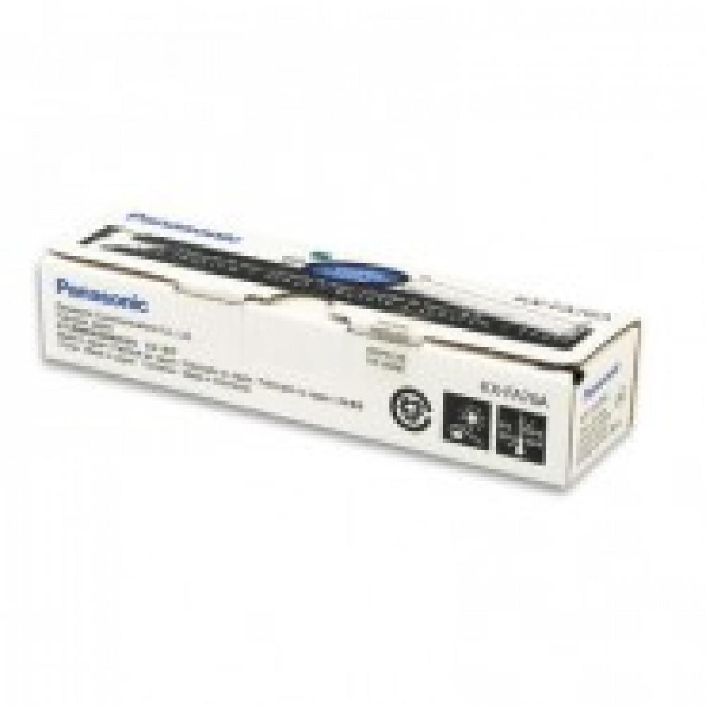 Тонер-картридж Panasonic KX-FA76A чер. для FL503/553/758/523/753