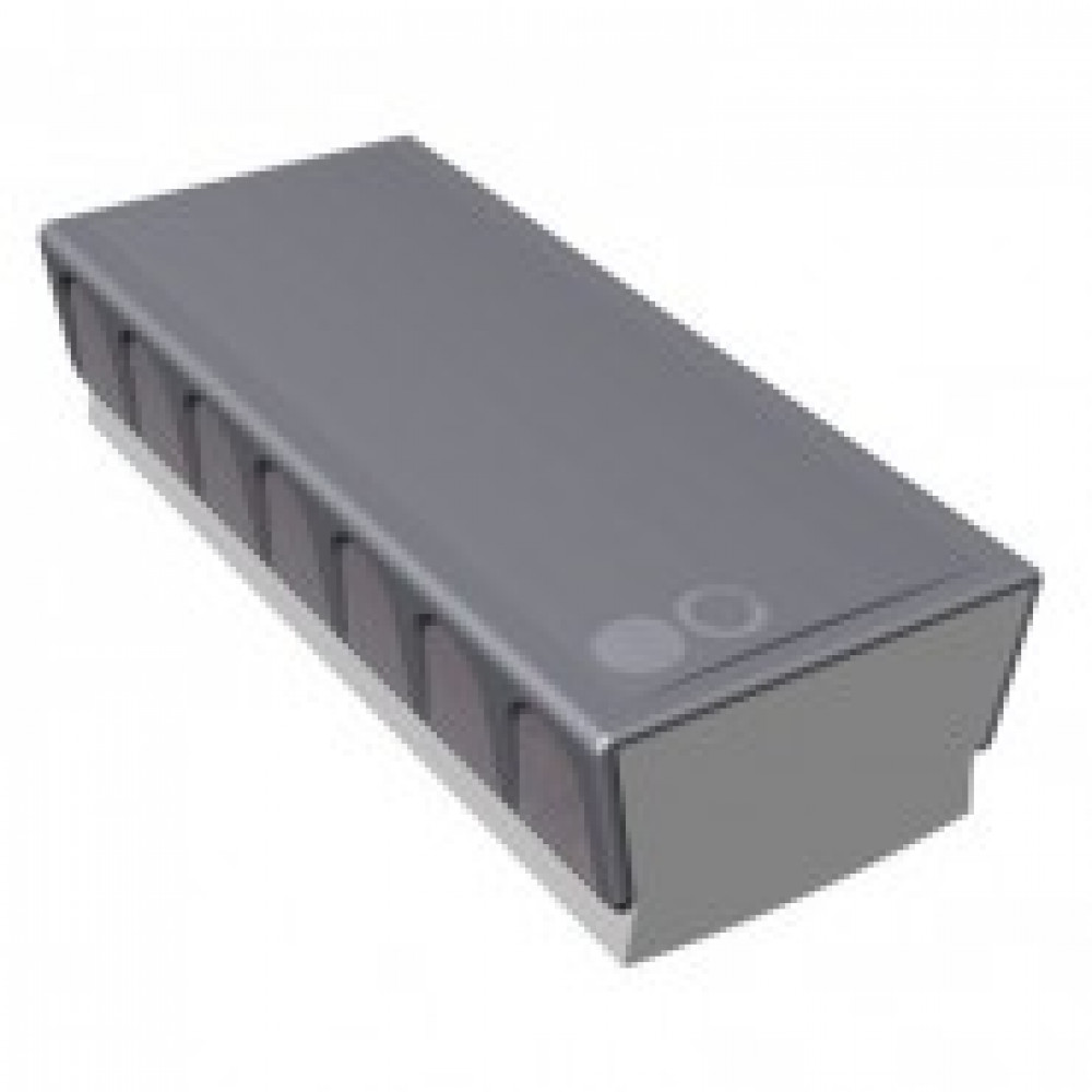Губка-стиратель для маркерных досок Attache (160x70x50 мм)