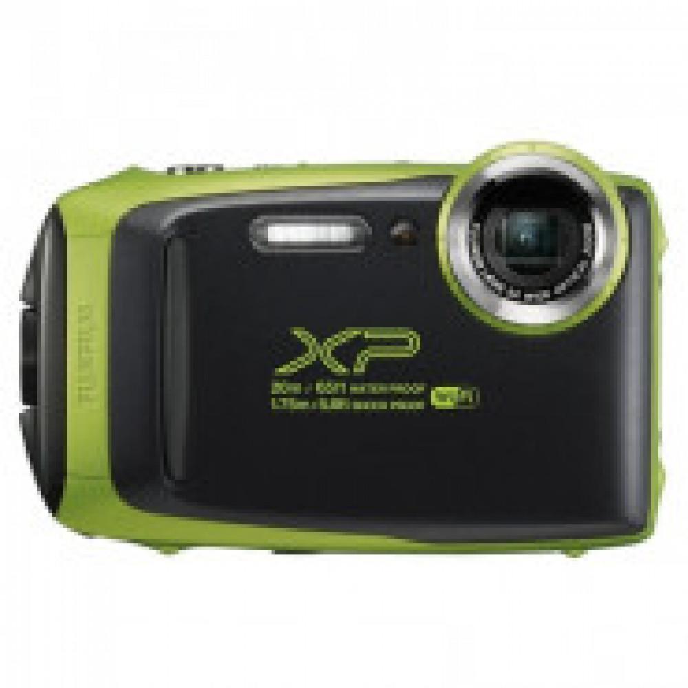 Фотоаппарат FujiFilm FinePixXP130Lime