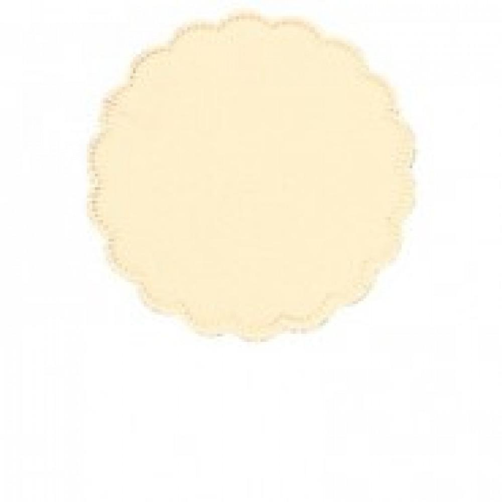 Подставка бумажная Tork д9, 8сл.крем.250шт./уп. 474455