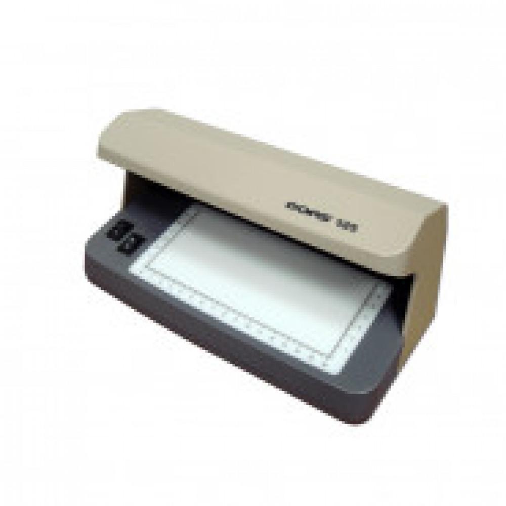 Детектор банкнот DORS 125 ультрафиолетовый