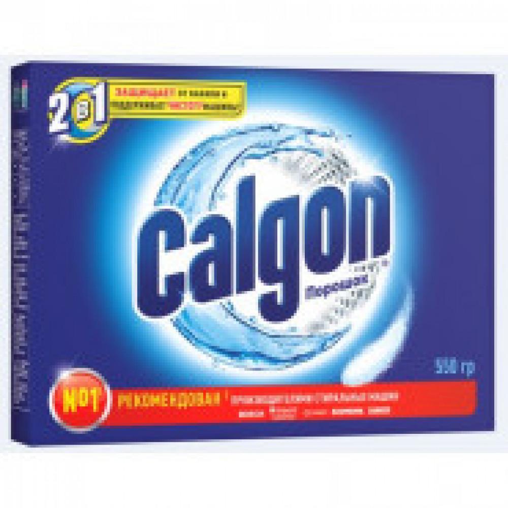 Средство для удаления накипи CALGON 550г