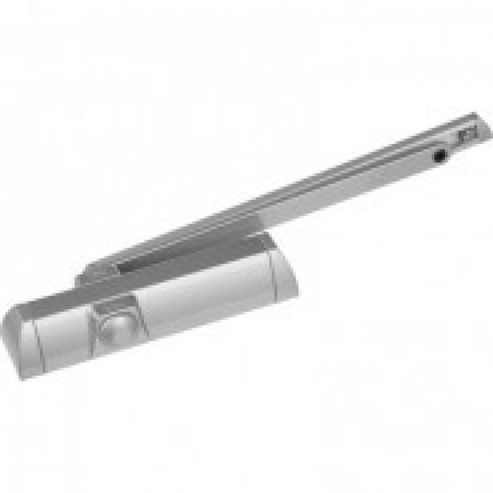Доводчик на дверь Dorma TS 90 Impulse EN3/4 серый (10200401)