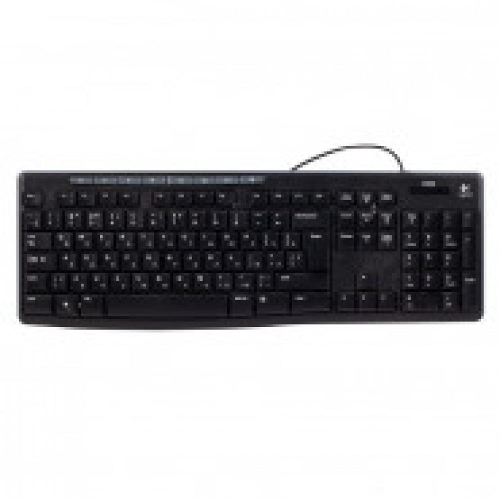 Клавиатура Logitech K200 (920-008814)