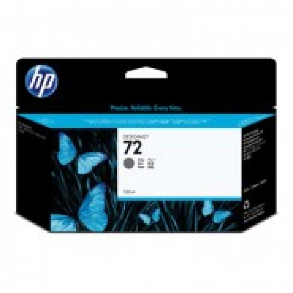 Картридж струйный HP 72 C9374A серый оригинальный