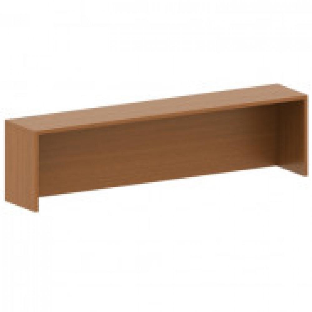 Мебель PT Арго Надставка А-504 орех