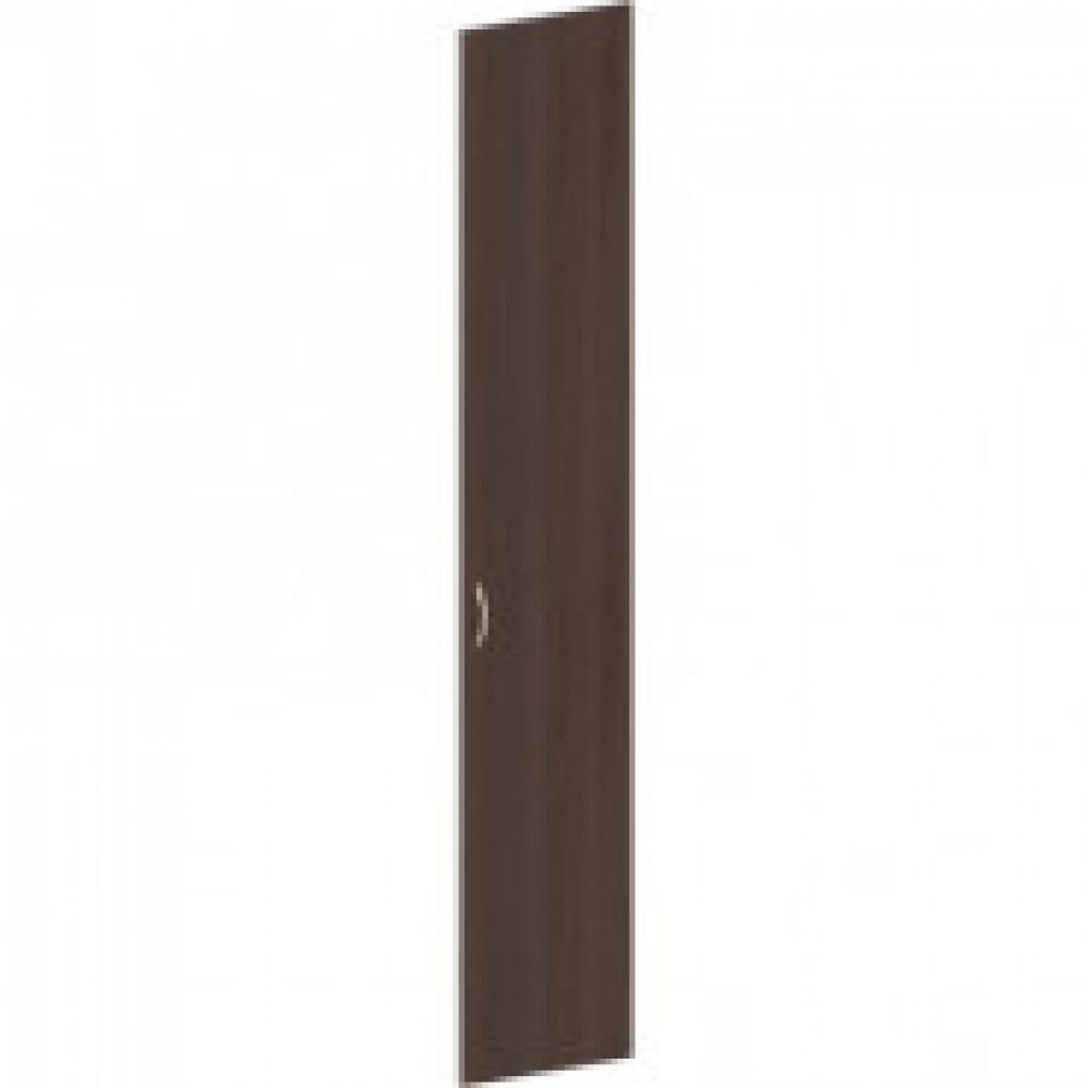 Мебель Easy St Дверь выс. ЛДСП (1шт.) 904243 шале/сер.(112)