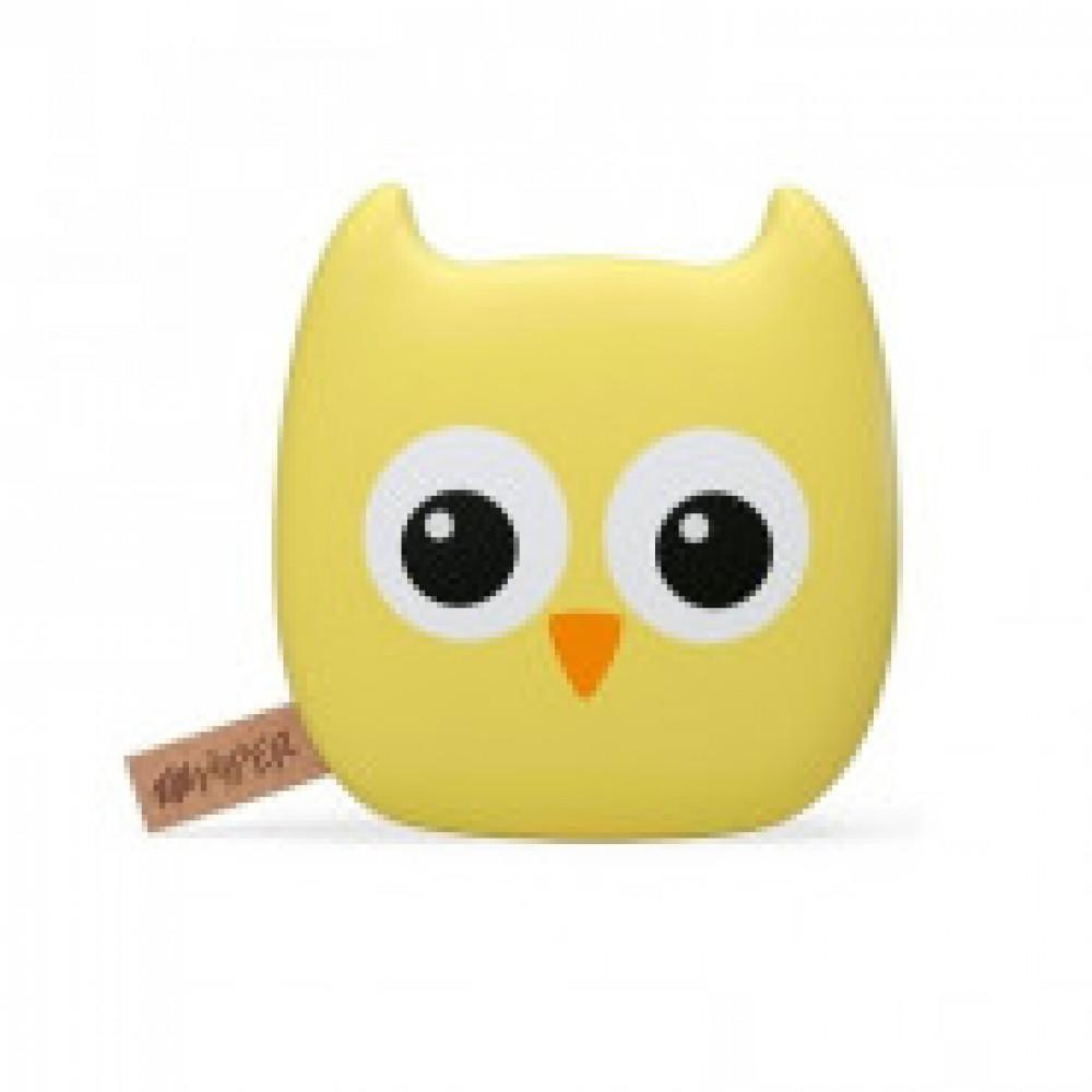 Внешний аккумулятор HIPER ZOO -OWL