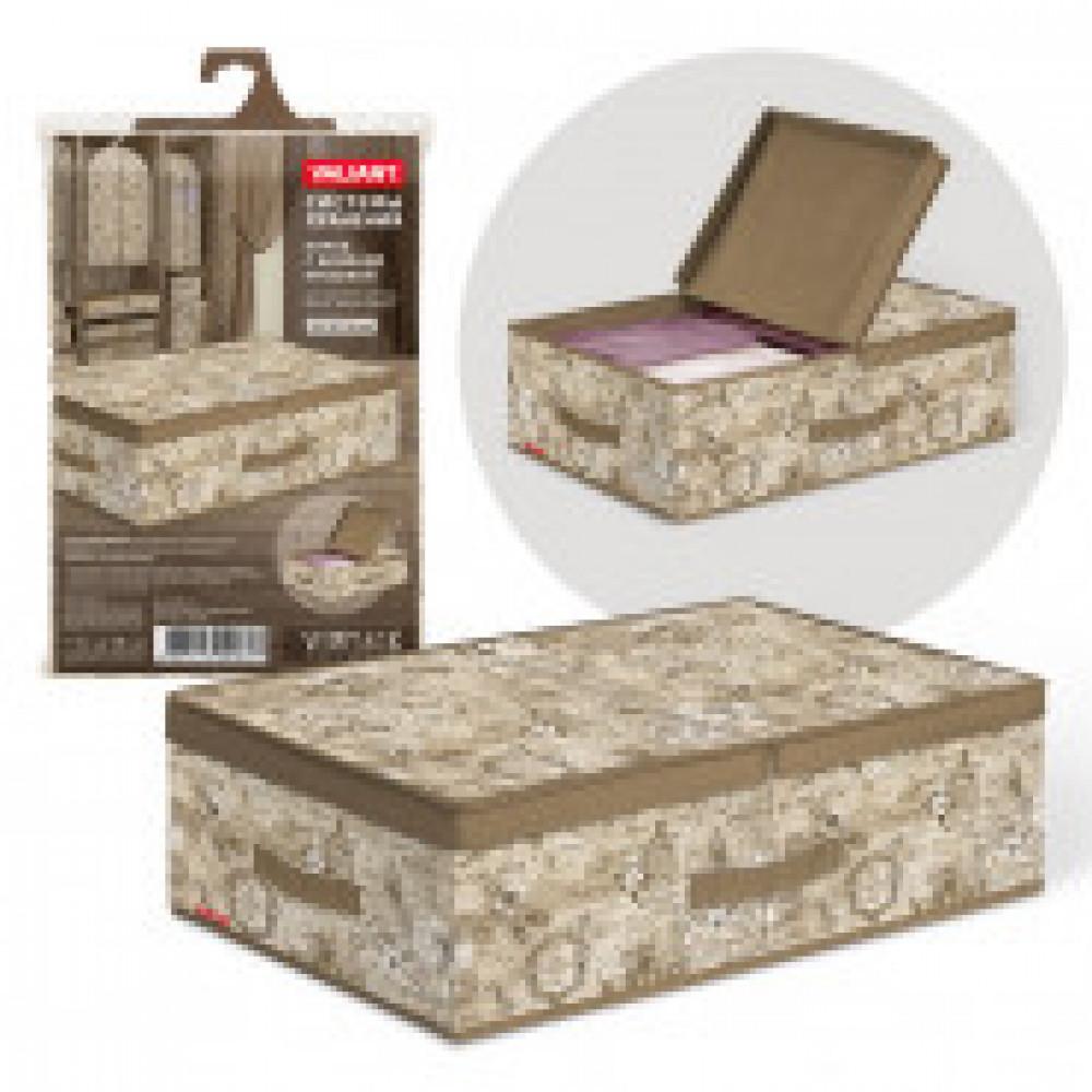 Мебель для дома VAL VINTAGE Короб стел с двойной кр,VN-BOX-LD