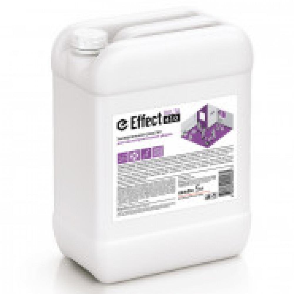 Профессиональная химия Effect DELTA 410 для послестроительной уборки 5л