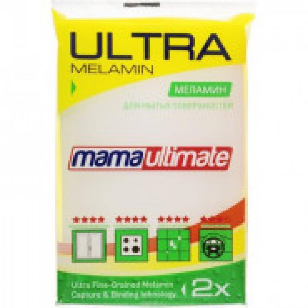 Губка MamaUltimate меламин 1 шт.