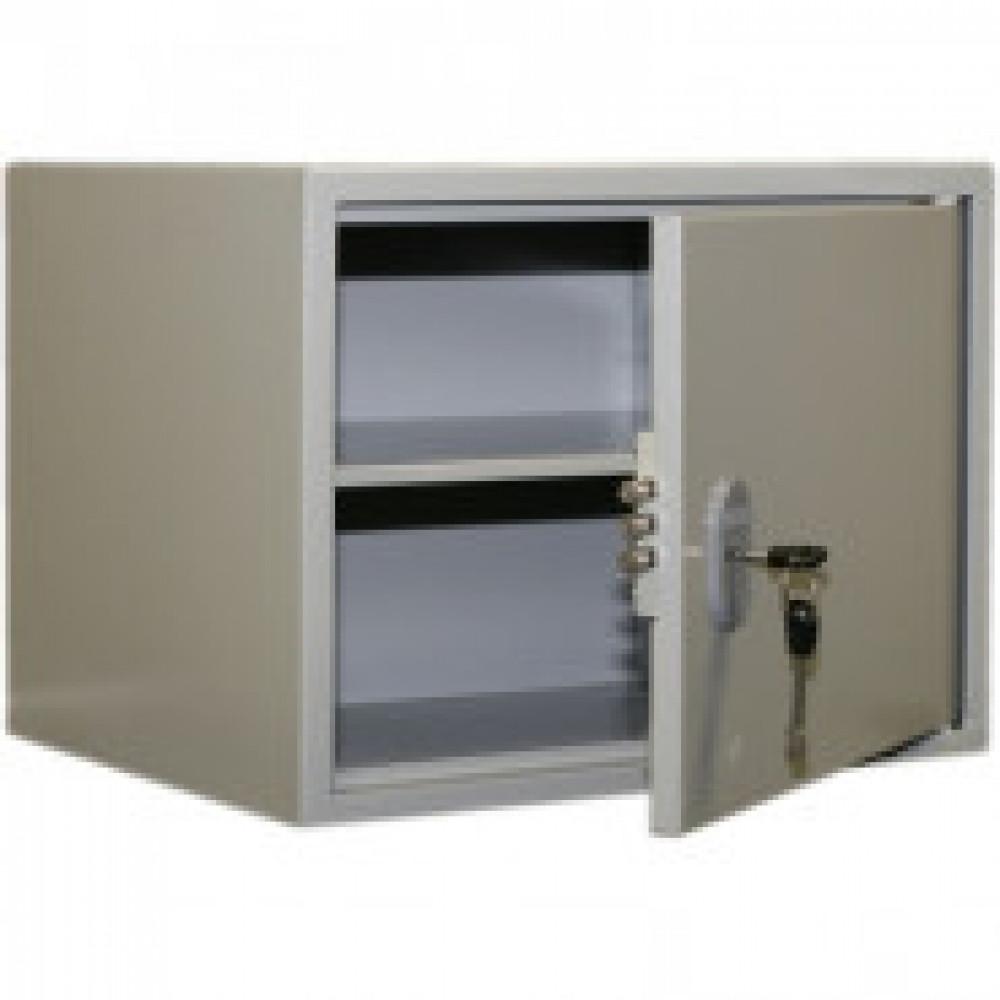 Метал.Мебель AIKO SL-32 шкаф д/бумаг, 420х350х320