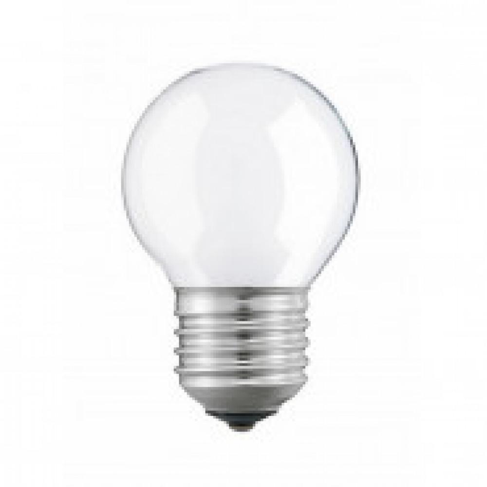 Лампа накаливания PILA 40W E27 230V Колба матовая 10шт. в уп.