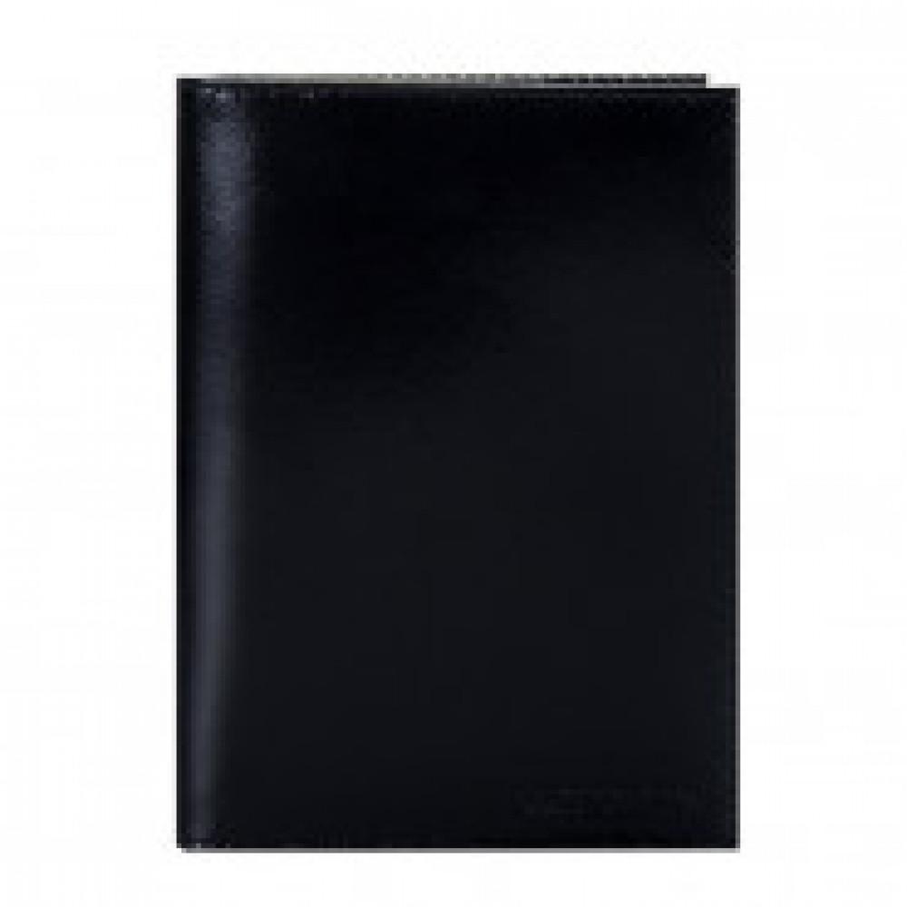 Бумажник водителя BV.1.SH.черный
