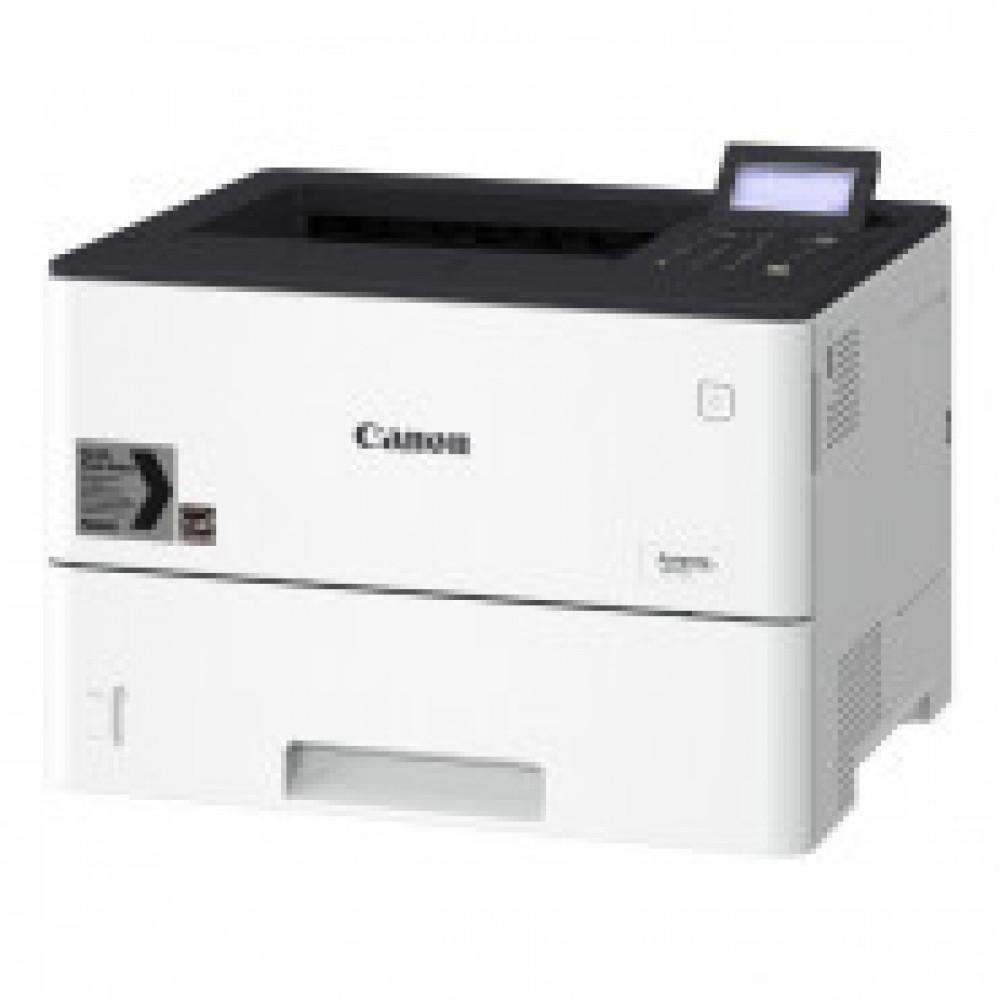 Принтер Canon LBP312x(0864C003)A4 ч/б 43ppm lan 150 000 стр/мес